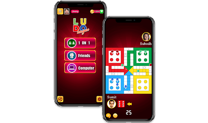 Ludo League- Play Real Money Ludo Game & Earn Money
